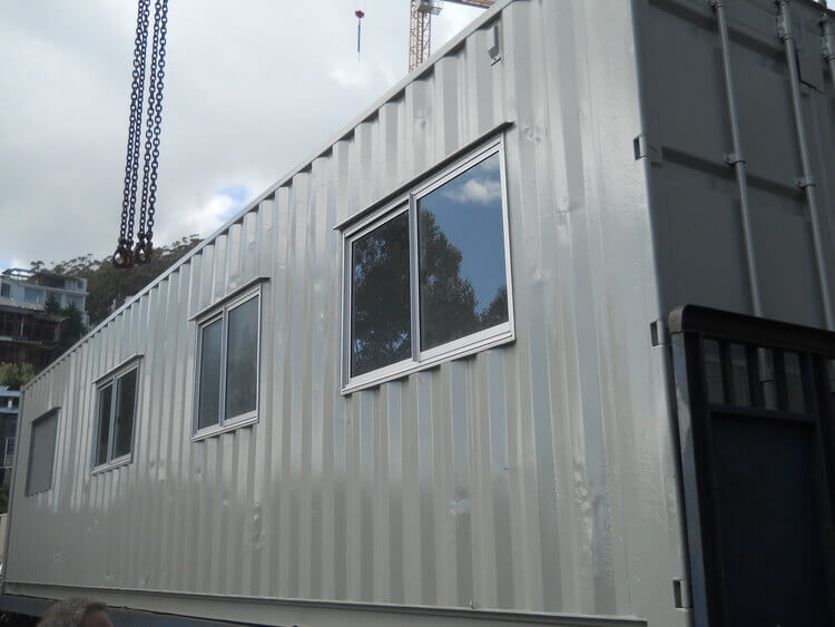 Container Rental & Sales 060