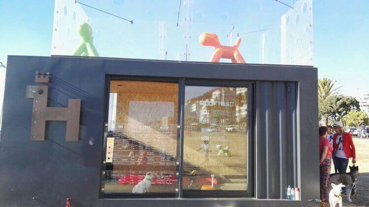 Fancy Shipping Office Container Ideas 478