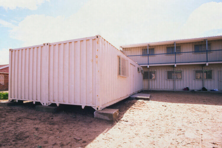 Shipping Container | Container Rental & Sales 167