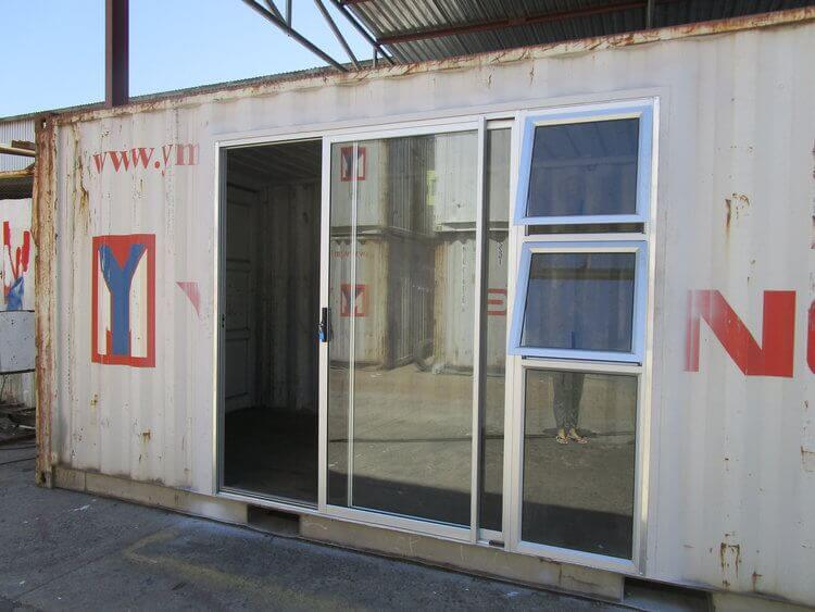 Shipping Office Container   Container Rental & Sales 1894