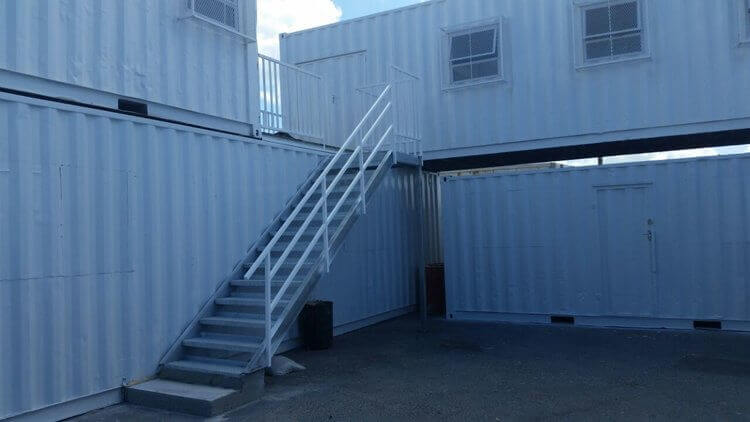 Shipping Office Container   Container Rental & Sales 498