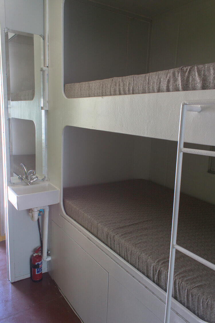 Container Bedroom Ideas | Container Rental & Sales